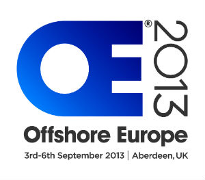 Offshore Europe 2013 Ram Pumps Triplex Plunger Pumps