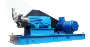 potash mine pump design api 674